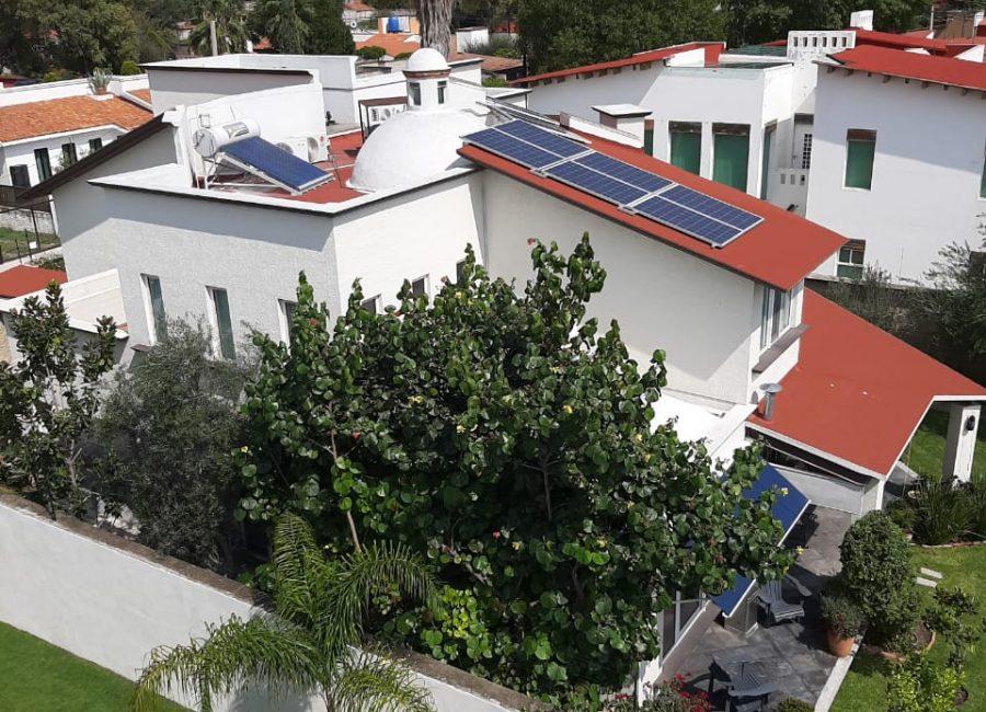 casa vertical paneles